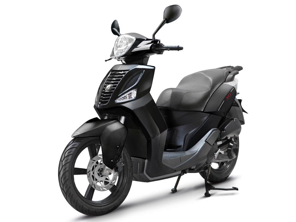 GARELLI XO 300 16238
