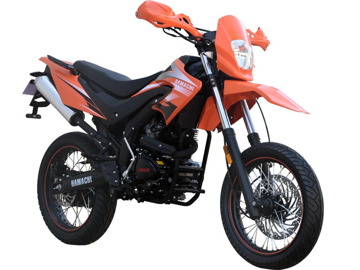 YX 250 SUPERMOTO 15360