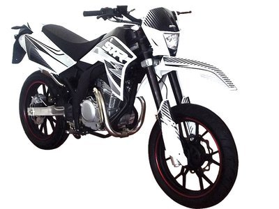 HAMACHI STR 250 SUPERMOTO