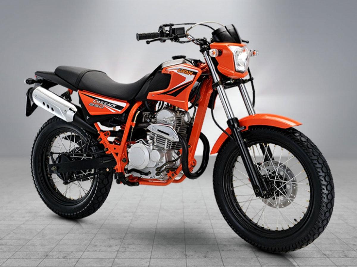 HAMACHI COSSACK 250