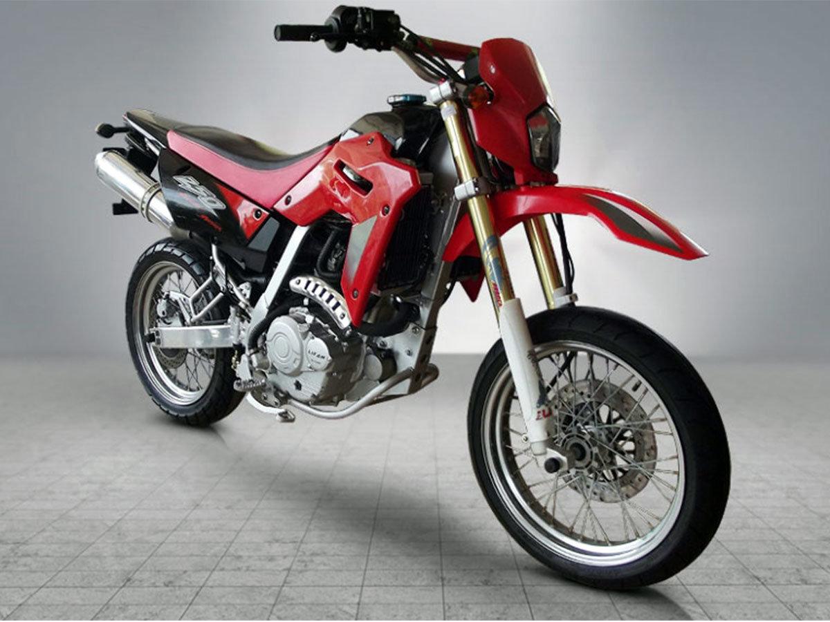 LIFAN 250 GY-7 12482