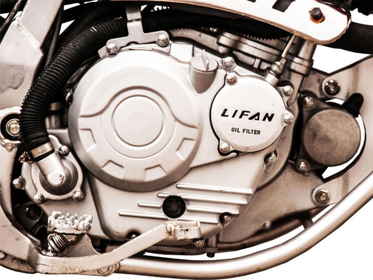 LIFAN 250 GY-7