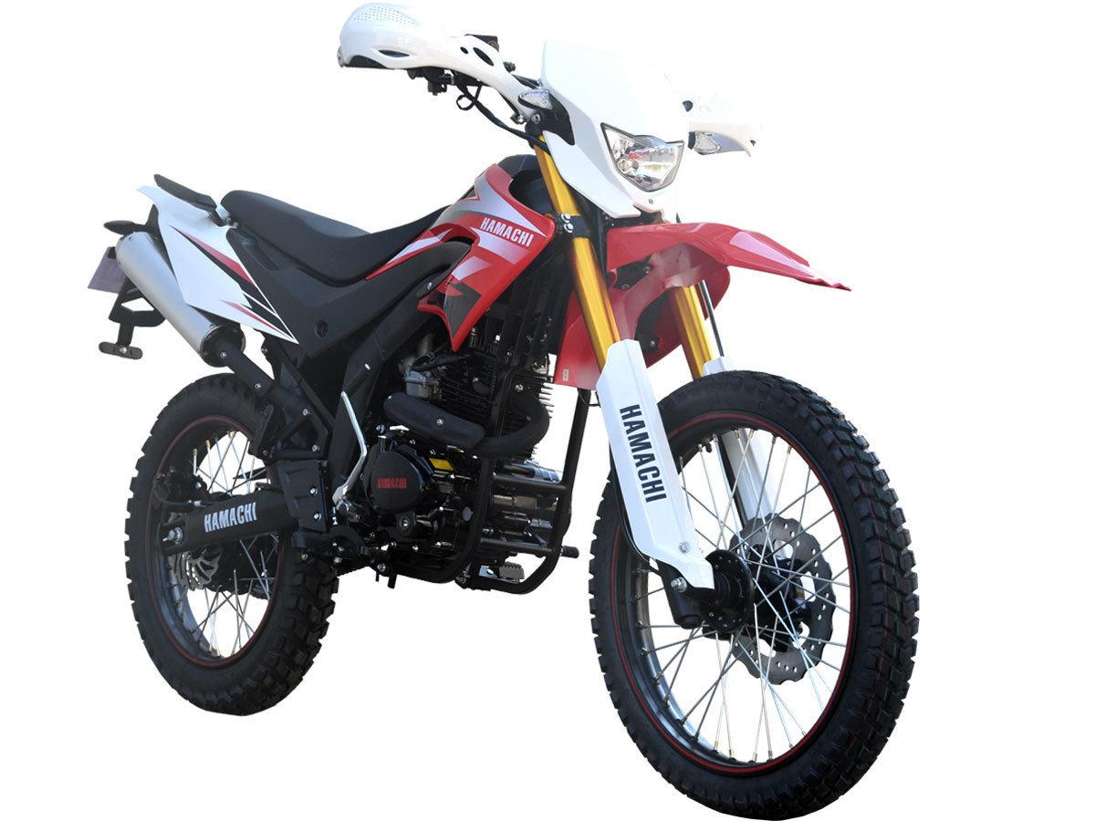 YX 250 ENDURO