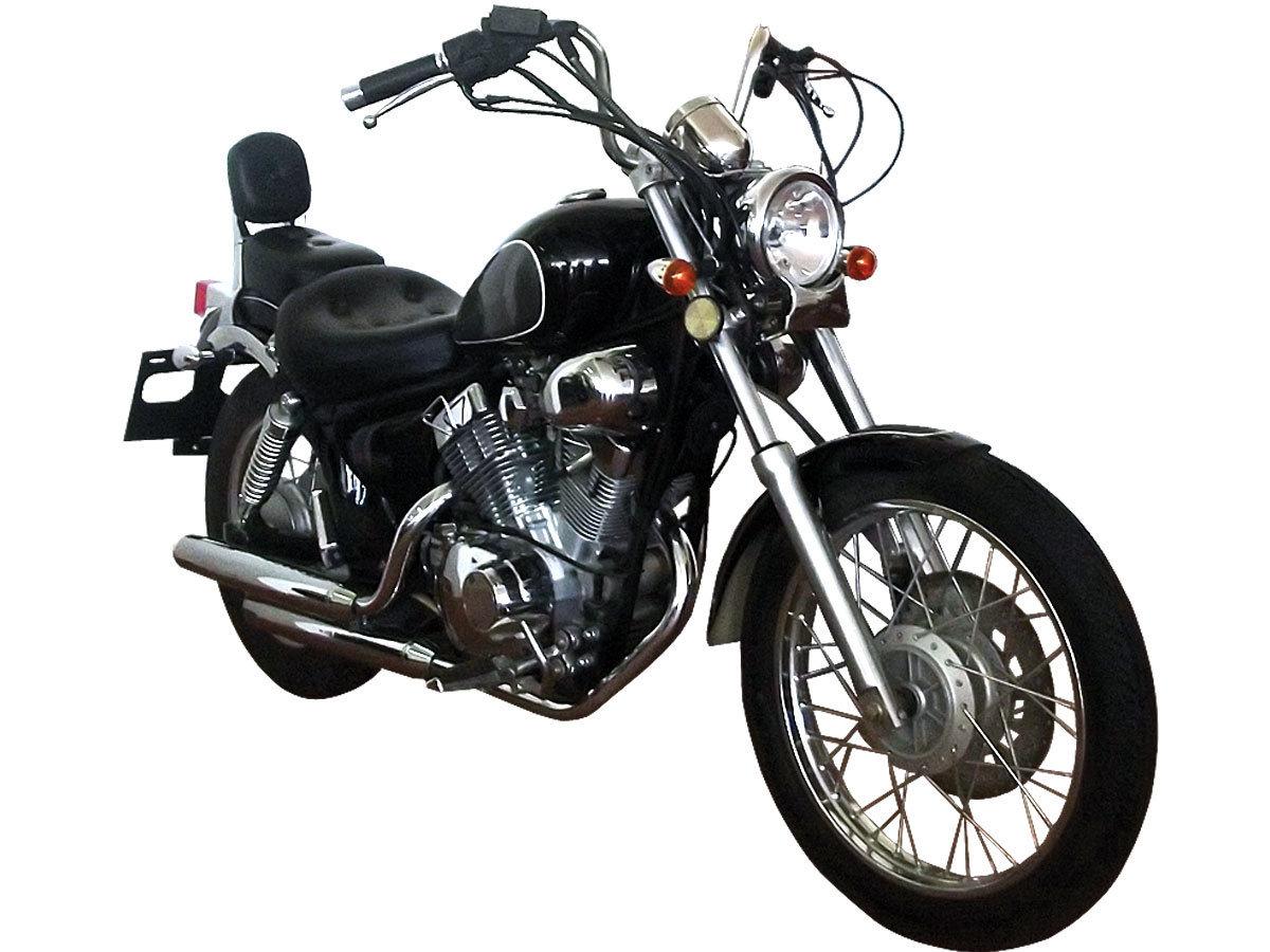 LIFAN 250 V 5260