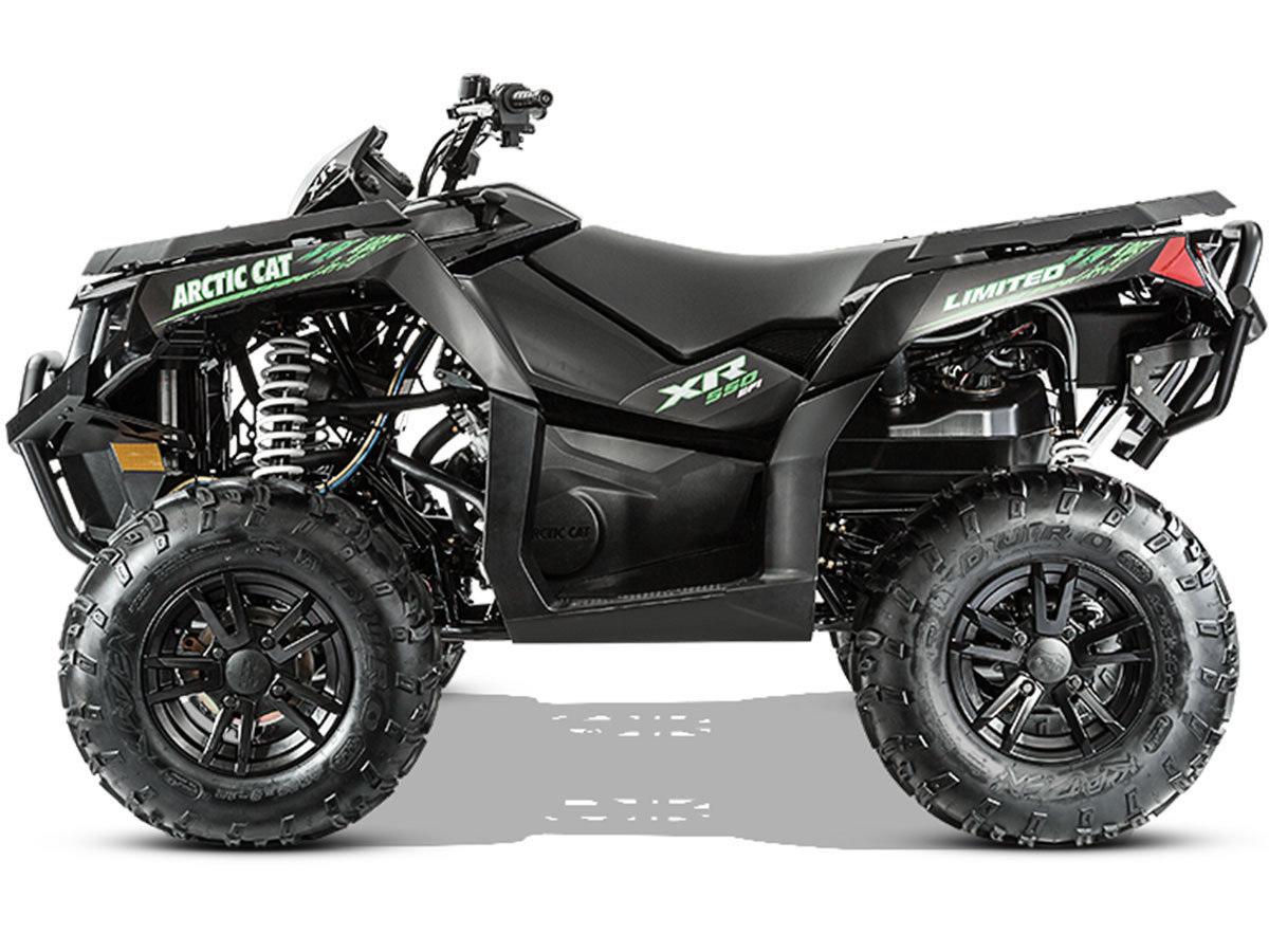 Arctic Cat 700 LIMITED EPS 14401