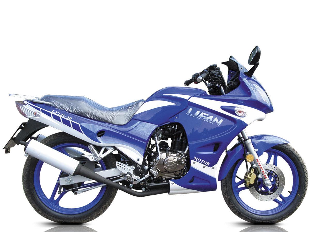 Lifan 125-30 HERO 12473
