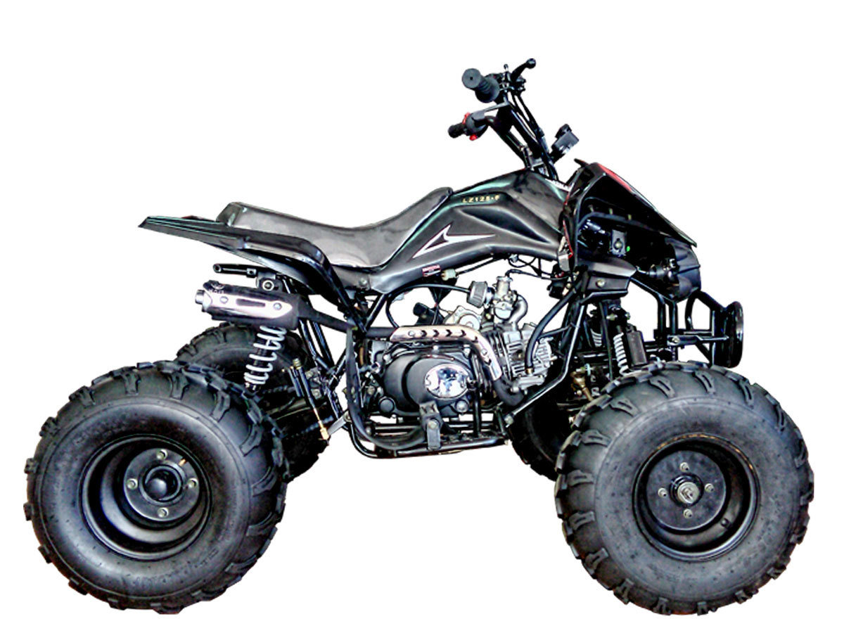 JONWAY ATV 125 - 7