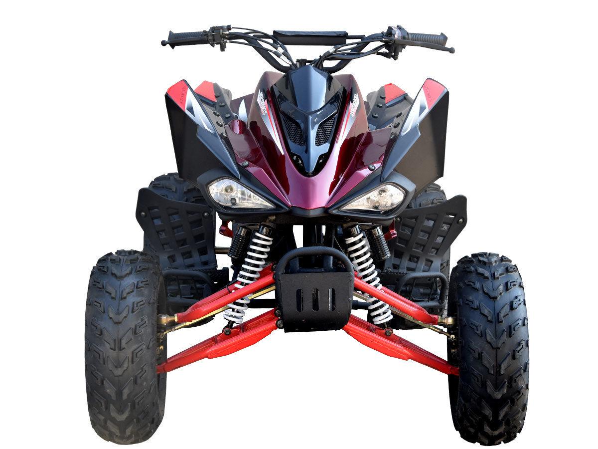 JONWAY ATV 150 - 6