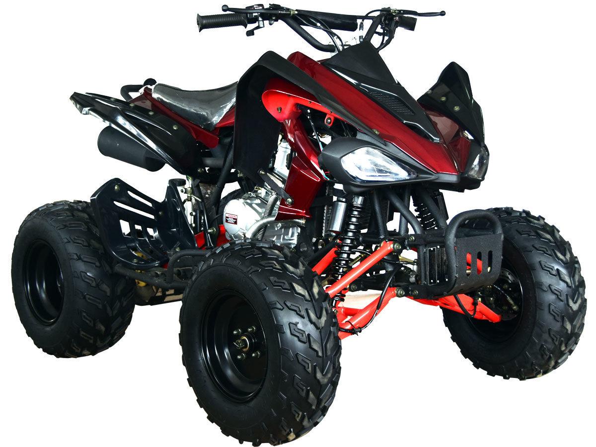 JONWAY ATV 250 - 6 14742