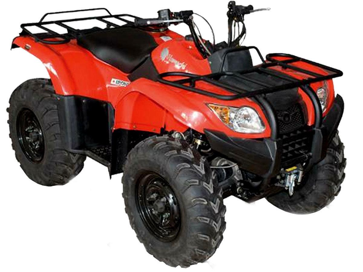 LIFAN ATV 400 ST 6103