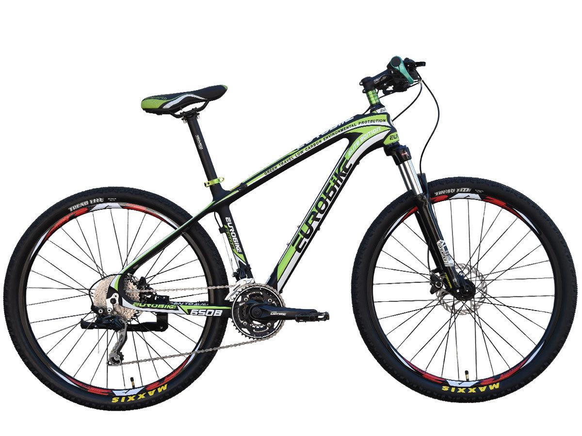 "27.5"" Eurobike 650B (carbon) 15353"
