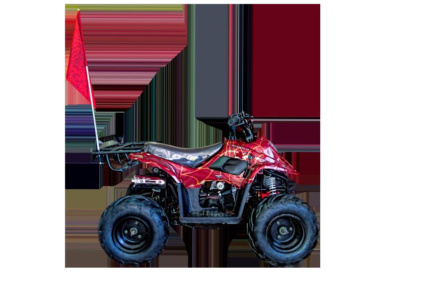 ATV YY-110 00000