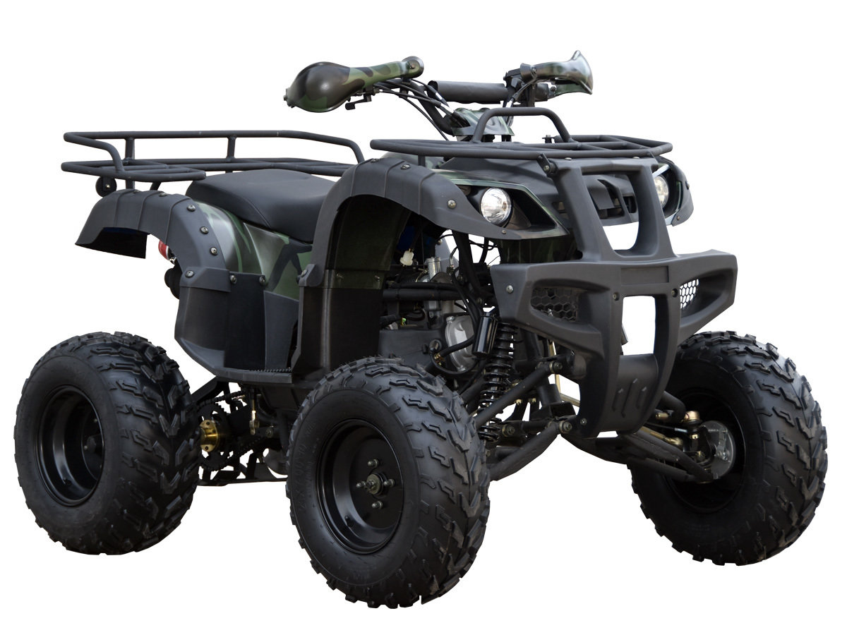 JONWAY ATV 150-2 14188