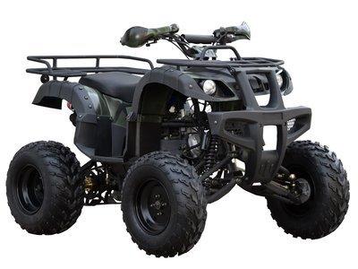 JONWAY ATV 150-2