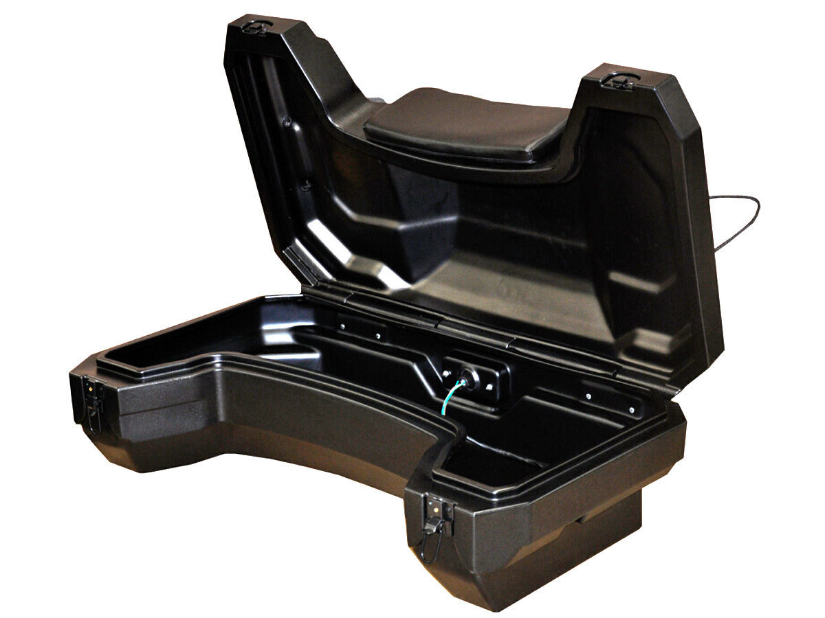 ATV - Box SCC