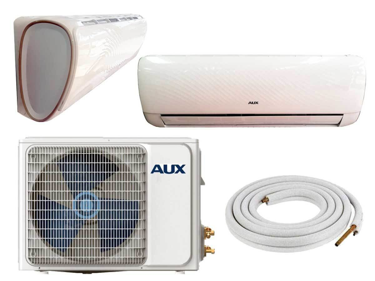 AUX 24 Инвертер ASW - H24F4/DBR1DI-RU 15127