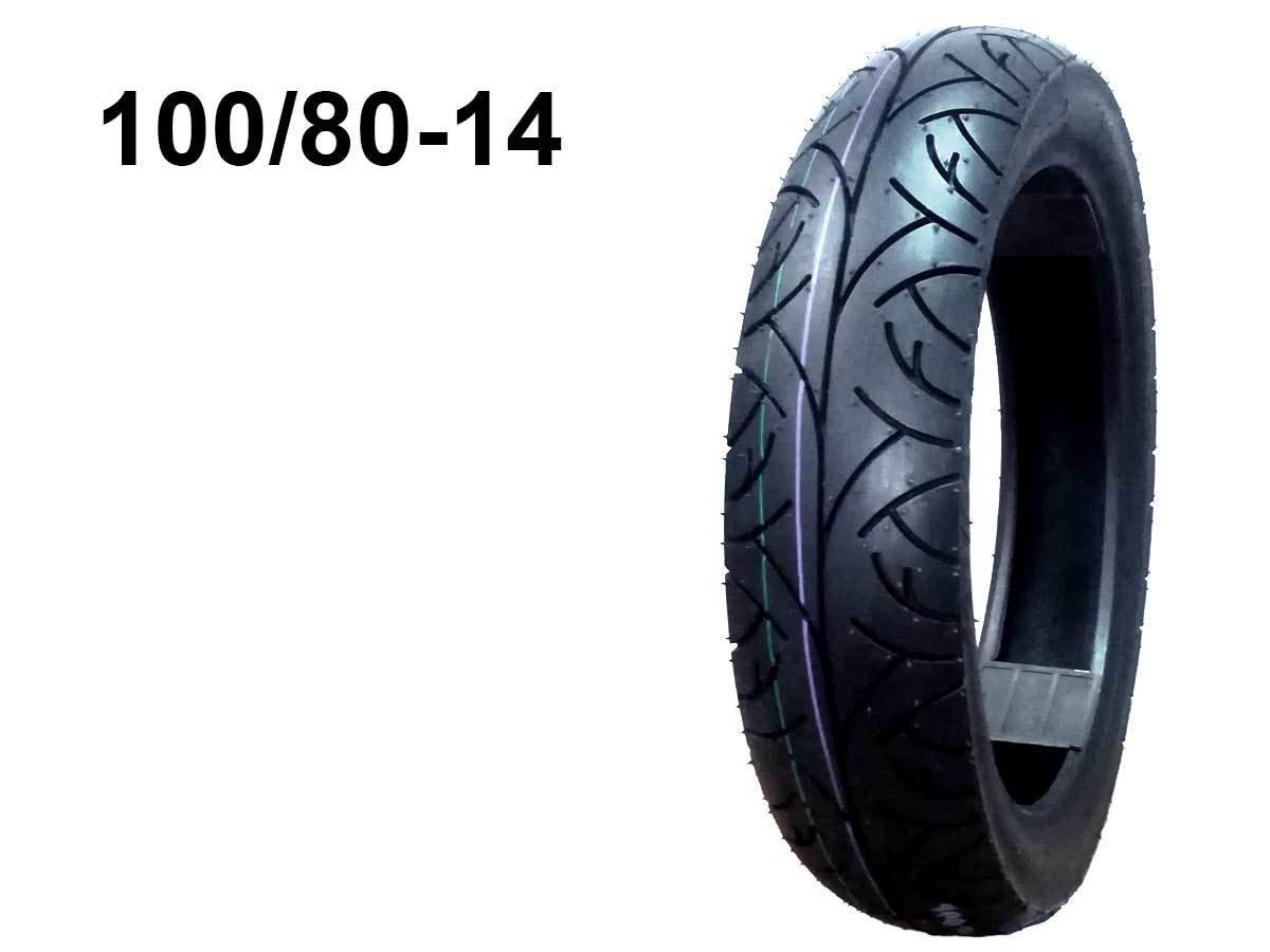 Hamachi 110/80-14 16498