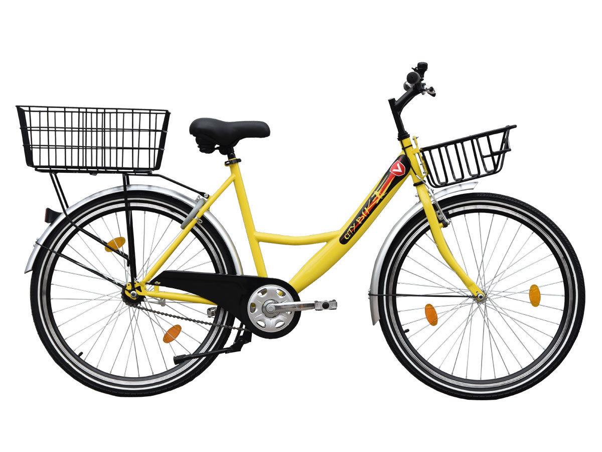 Viper City Bike 16590