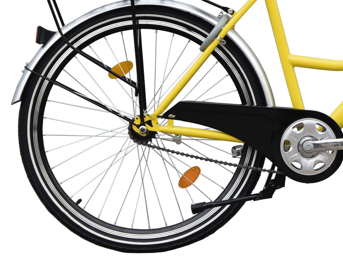 Viper City Bike