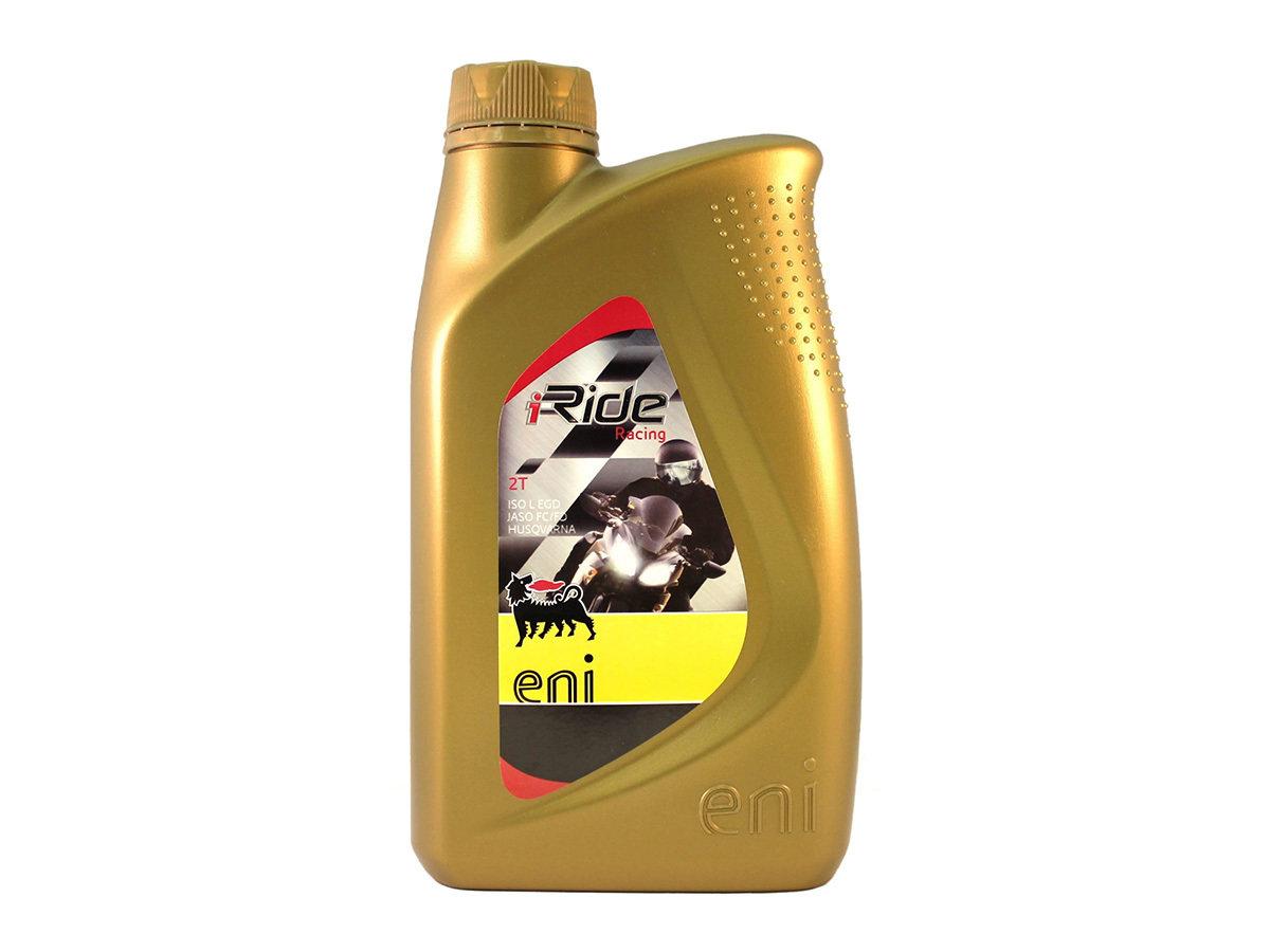 Maslo ENI i-Ride RACING 2Т