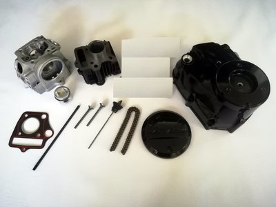 LIFAN 50-2A SPORT Racing kit