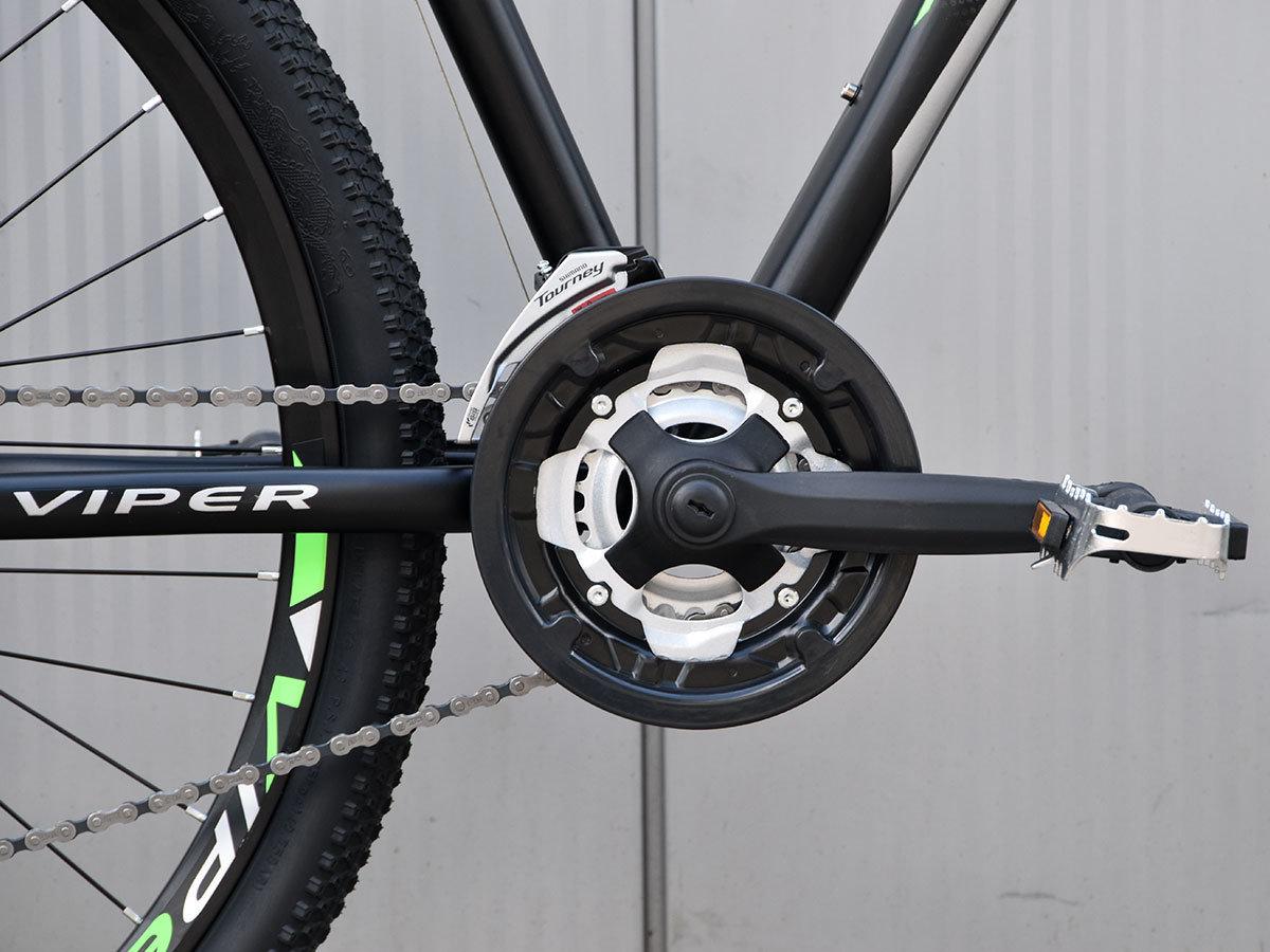 VIPER 29 XM STEEL