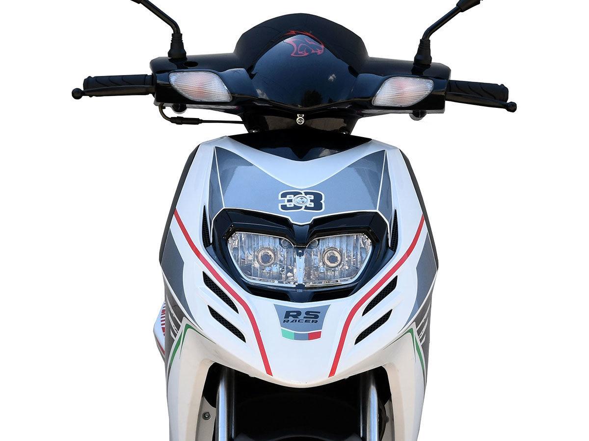 HAMACHI RS Racer 50