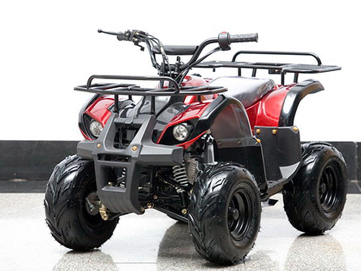 ATV JONWAY LZ 125-4 17588