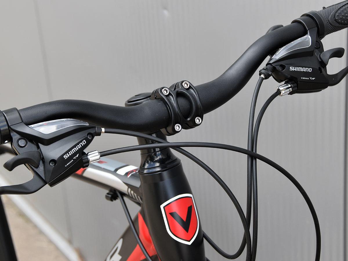 VIPER 27.5 XC Bike