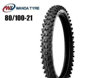 WANDA 80/100-21 4PR TT