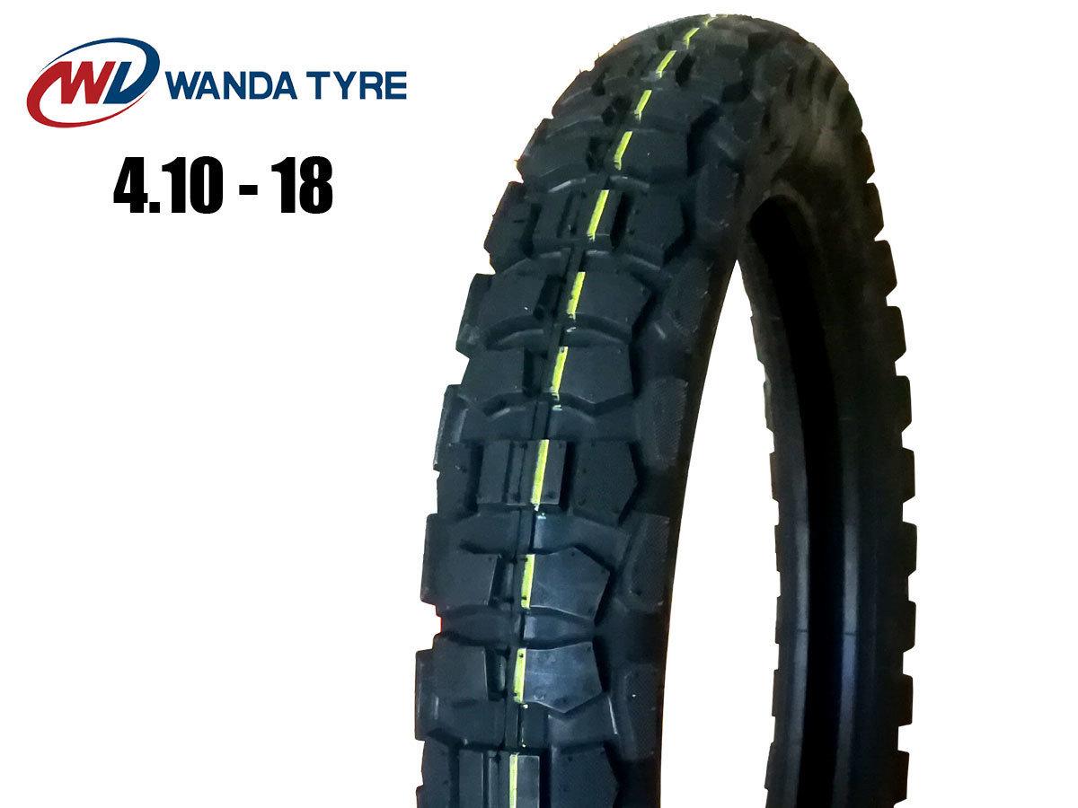 WANDA 4.10-18 6PR TT 17767