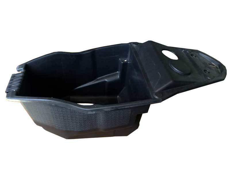 Пластика под седиште - корито ITALJET 6155