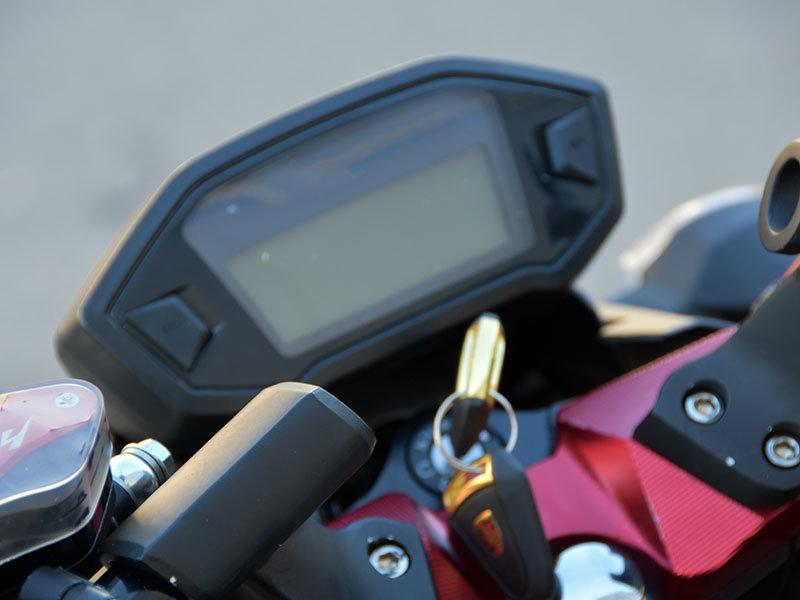 Hamachi E-RACER X