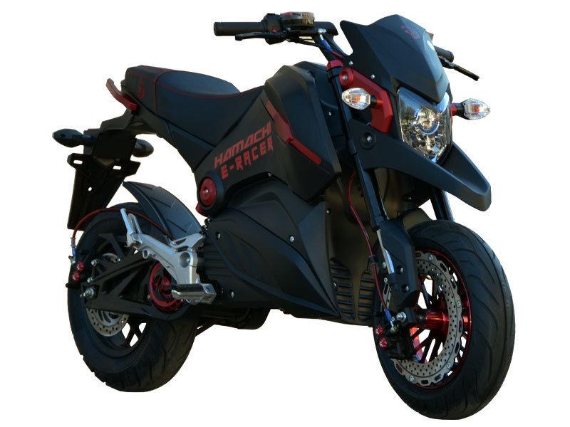 Hamachi E-RACER 17815*