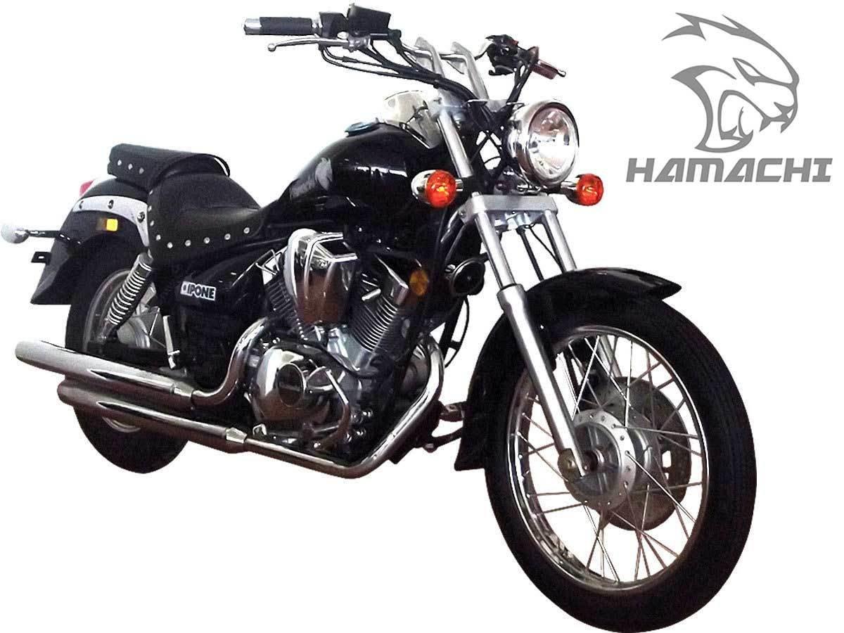 LIFAN 250 B 6089