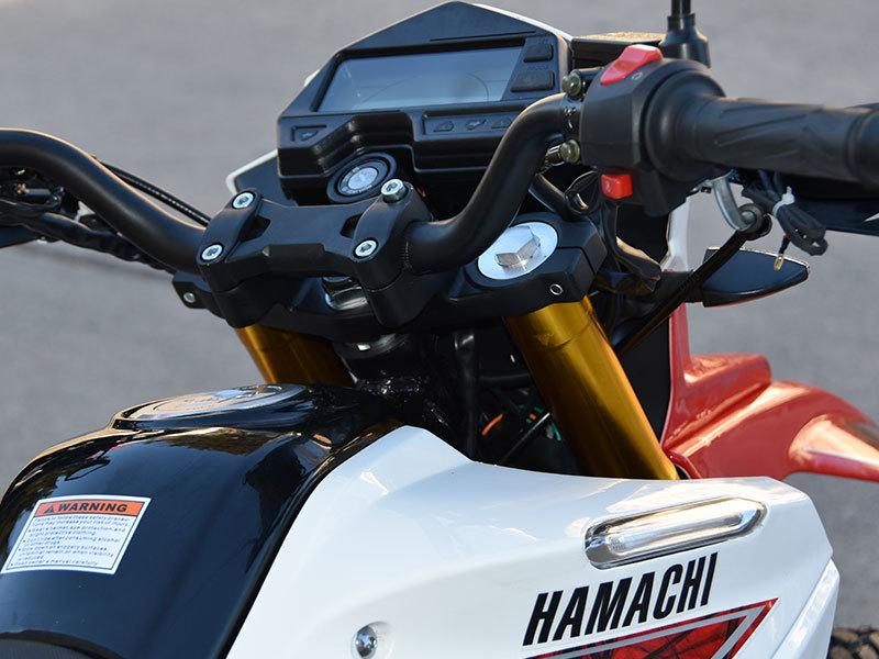 HAMACHI HM 300 C5D
