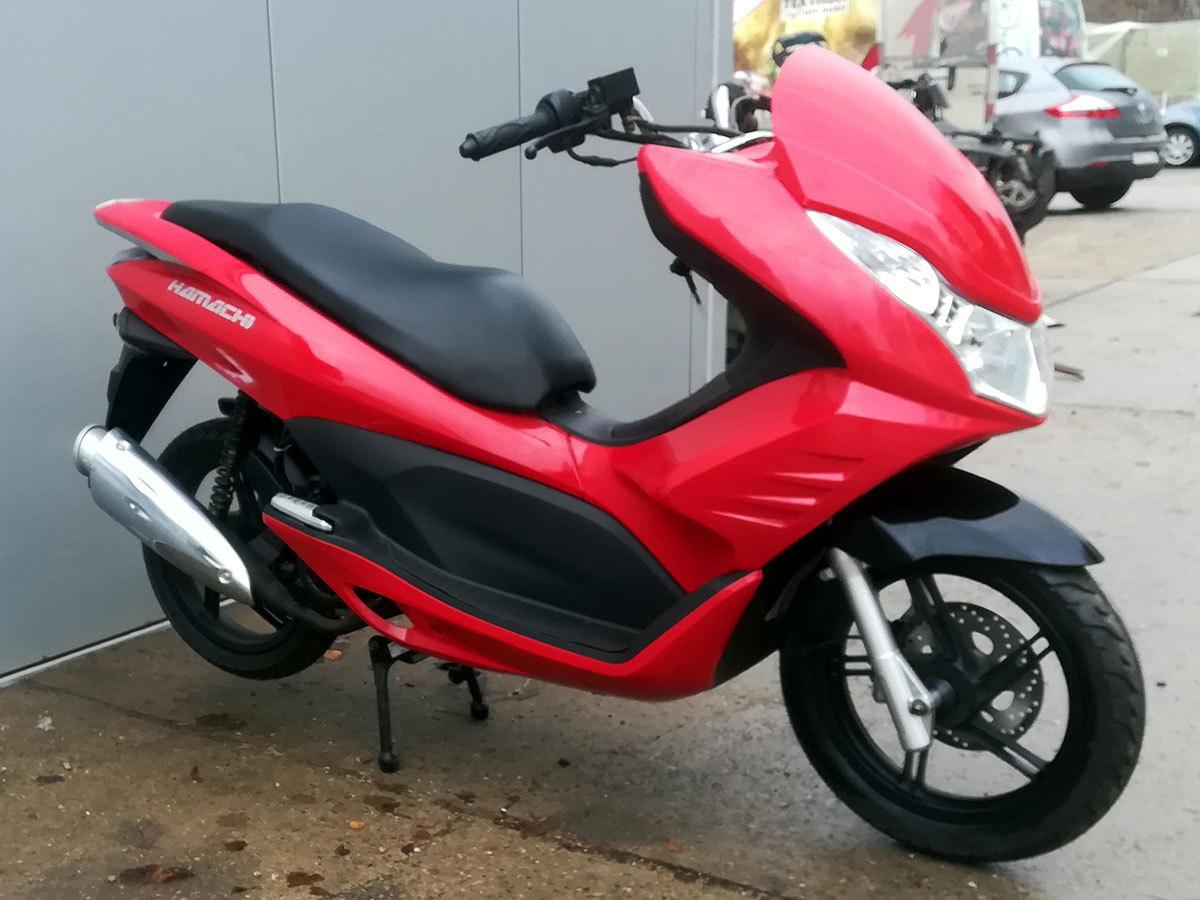 PCX 150 18025