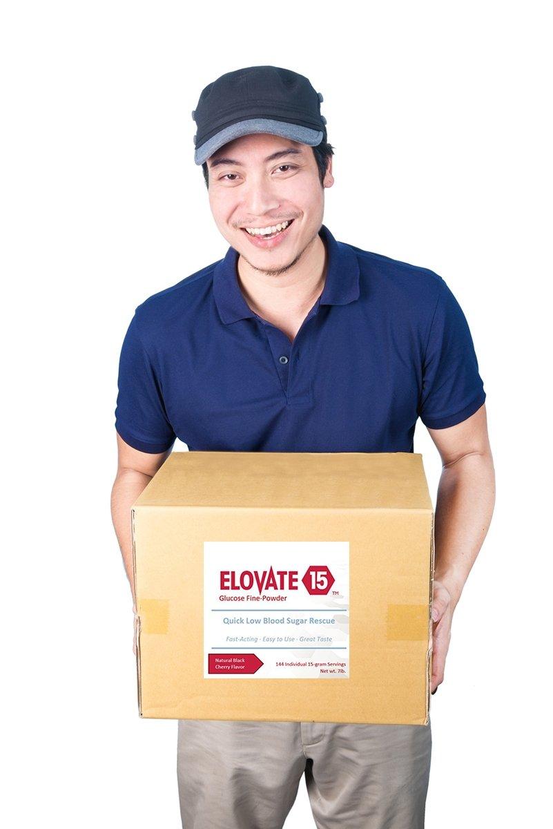 Case of 144 Slimpaks (24 Six-Pack Boxes)