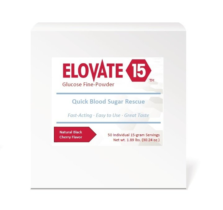 Elovate 15 Bulk Box of 50 Slimpaks (50) 150