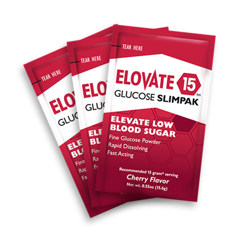 Elovate 15 Bulk Box of 25 Slimpaks (25)