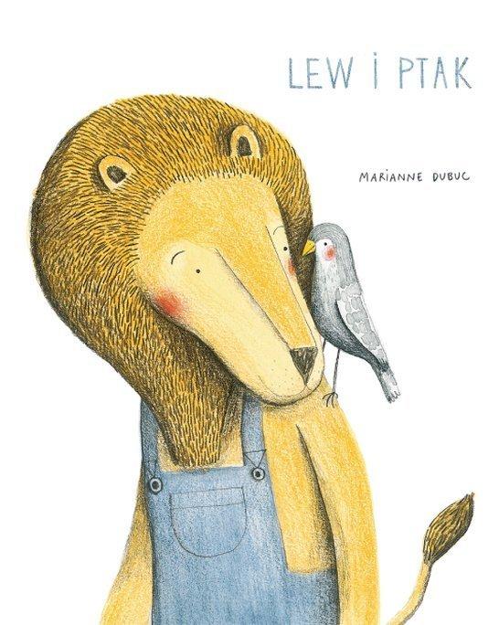 Lew i ptak