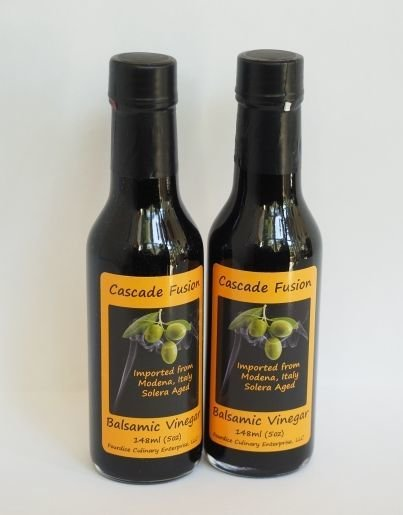 "Balsamic Vinegar ""Woozie"""