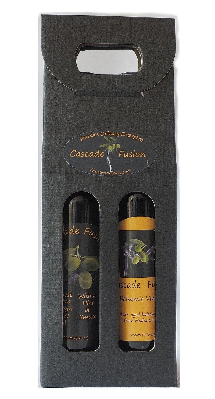 Cascade Fusion gift box