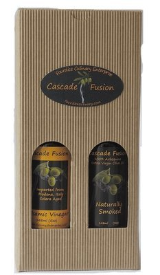 Cascade Fusion Gift Box (small)