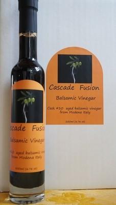 200ml, Cascade Fusion Balsamic Vinegar