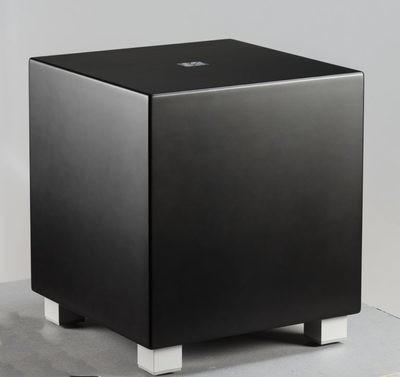 Deluxe finish bass speaker