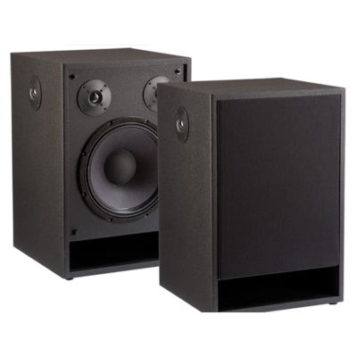 HPMD-2 Organ Speaker (Bass Bias)