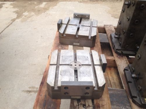 Indexing Pallet for Mill For Sale