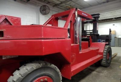 60,000lbs. Capacity Taylor Forklift For Sale