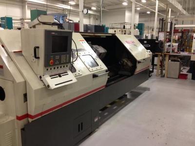 Falcon 300 CNC Lathe For Sale
